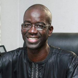 Mamadou Amadou LY