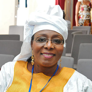Ndiora Guèye Diagne
