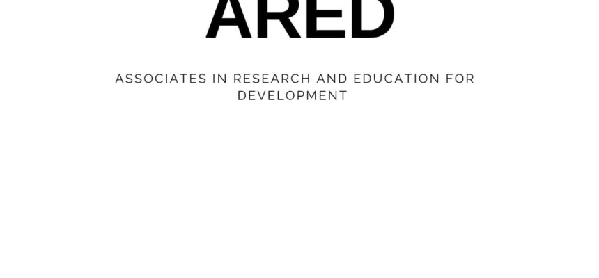10 Things To Know About ARED
