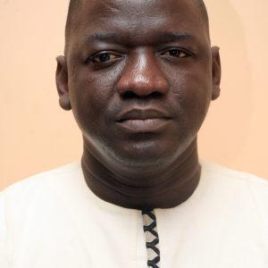 Abdou SARR