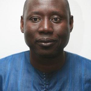 Modou Mbaye